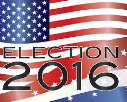 The US Presidential Election 2016 - US Vote for Donald Trump